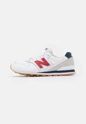 WL996 - Sneakers laag - white