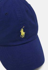 Polo Ralph Lauren - CLASSIC SPORT UNISEX - Keps - fall royal - 4