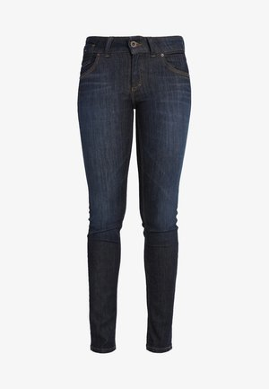 SKARA - Slim fit jeans - blue