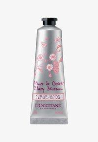 L'OCCITANE - CHERRY BLOSSOM HAND CREAM - Handcrème - - - 0
