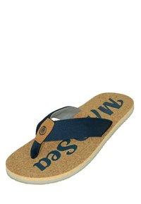 MADSea - Pool shoes - kork grau - 2