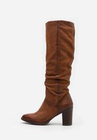 MJUS - Vysoká obuv - penny - 1