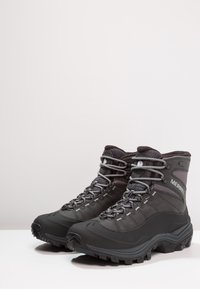 Merrell - THERMO CHILL WP - Winter boots - black - 2