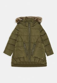 Vingino - TELINE - Winter coat - ultra army - 0