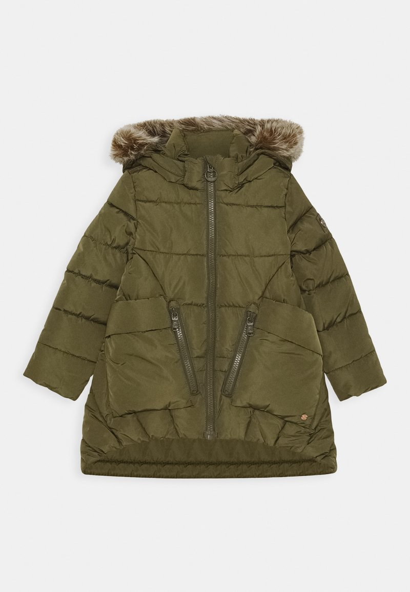 Vingino - TELINE - Winter coat - ultra army