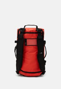 The North Face - BASE CAMP DUFFEL XS UNISEX - Sportväska - black - 4