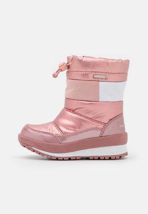 Stivali da neve  - powder pink