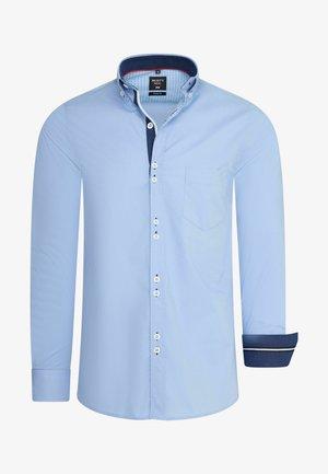 Shirt - hell blau