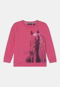 Blue Seven - KIDS GIRLS - Sweatshirt - pink - 0