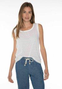 Protest - FOSTER - Straight leg jeans - sky denim - 2