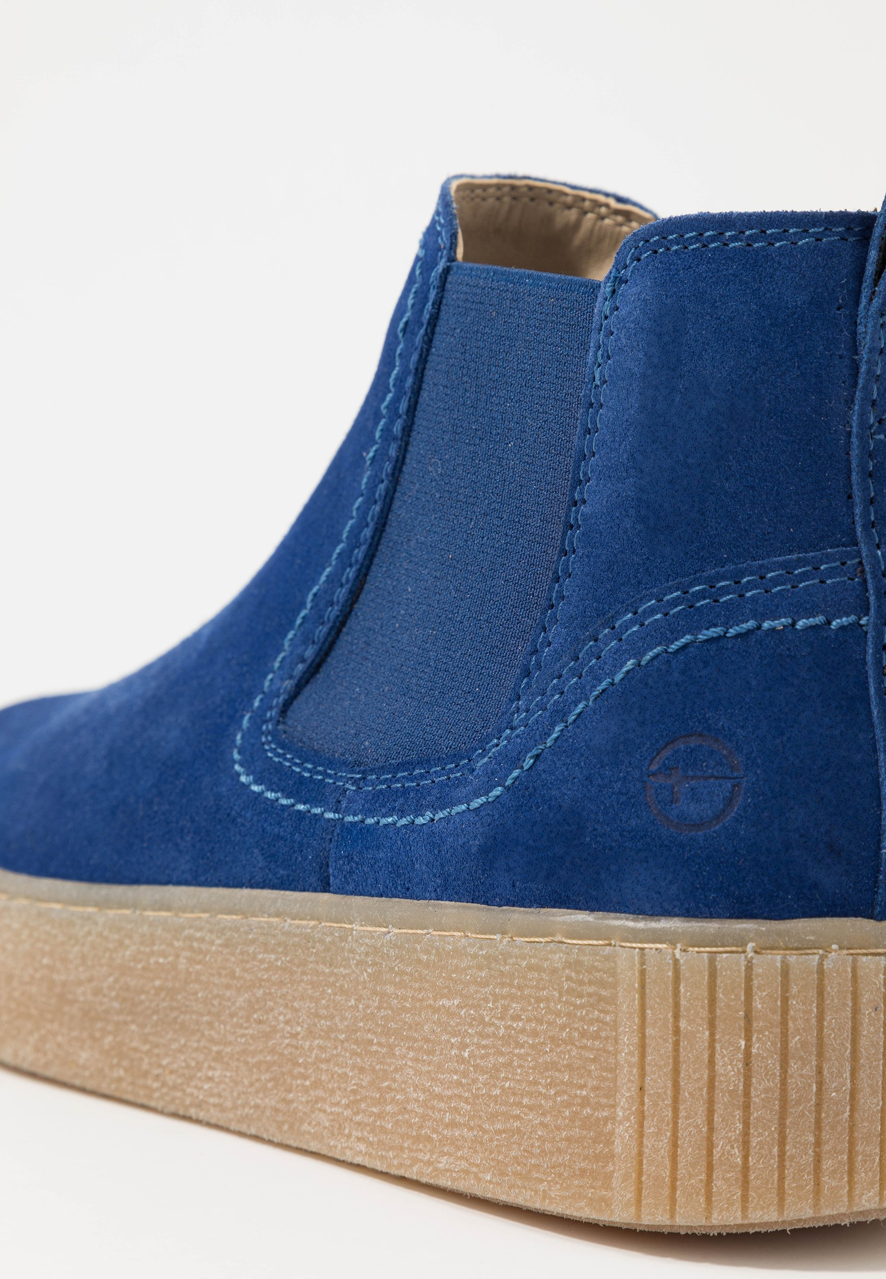 Tamaris Ankle Boot sapphire/royal