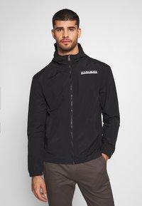Napapijri - APER - Summer jacket - black - 0