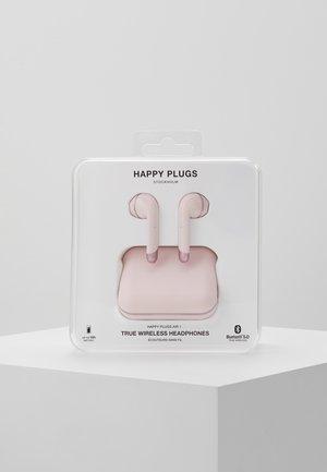 Kuulokkeet - pink