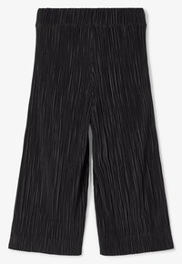 Name it - MIT WEITEM BEIN - Trousers - black - 1