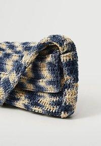 Mango - Handbag - blau - 2
