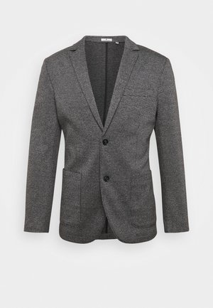 HOUNDSTOOTH  - Blazer jacket - grey