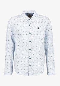 Garcia - Overhemd - white - 0