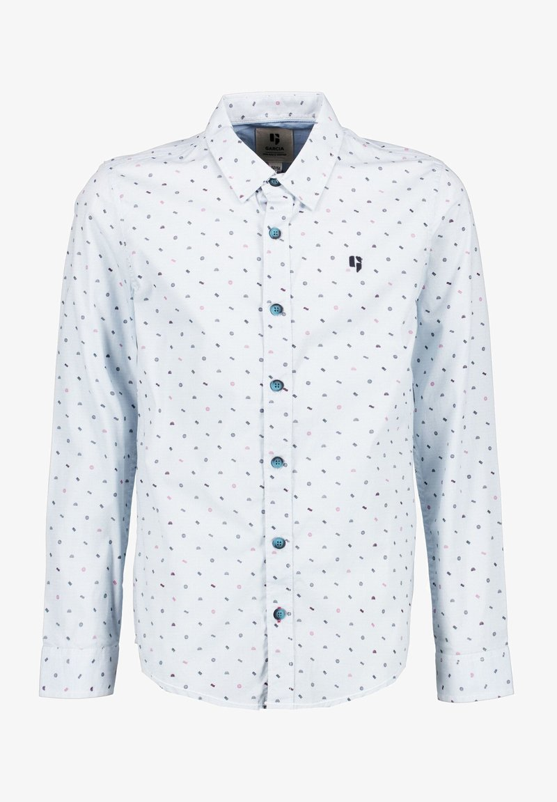 Garcia - Overhemd - white