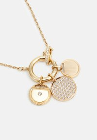 Swarovski - GINGER NECKLACE CHARMS - Collana - gold-coloured - 3
