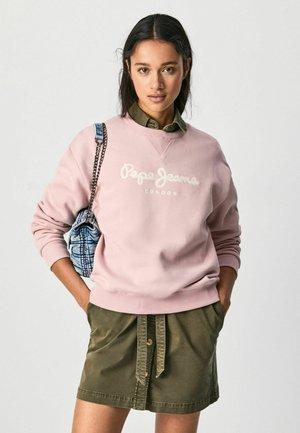 NANETTE - Sweter - soft pink