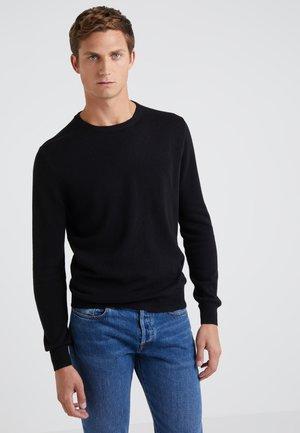 CONSINEE CREW - Pullover - black