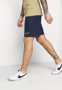 Nike Performance - SHORT - Pantaloncini sportivi - obsidian/white - 3