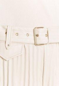 Morgan - Day dress - ivoire - 2