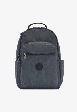 CLASSIC PLUS SEOUL  - Rucksack - active denim