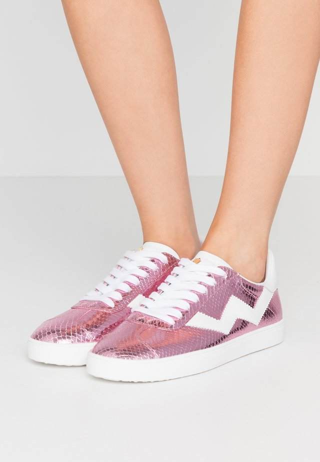 DARYL - Trainers - india pink