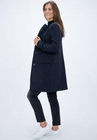 CLOSED - Classic coat - dark blue - 4