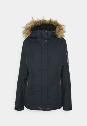 MEADE - Snowboardjas - dark blue