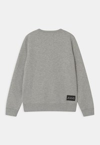 Calvin Klein Jeans - INSTITUTIONAL LOGO UNISEX - Sweatshirt - grey - 1
