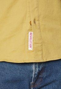 REVOLUTION - WORKWEAR - Shirt - khaki - 5