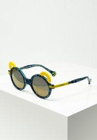 Zoobug - NOEMI  - Sunglasses - bluleopard - 0