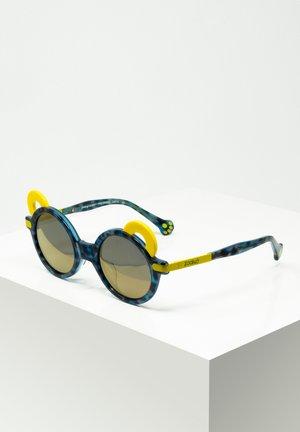 NOEMI  - Sunglasses - bluleopard