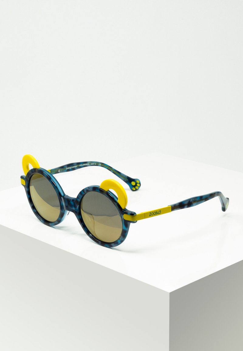 Zoobug - NOEMI  - Sunglasses - bluleopard