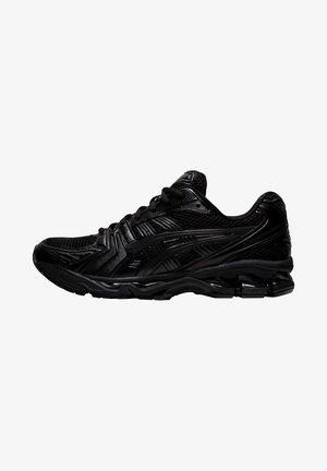 Sneakers basse - black/graphite grey