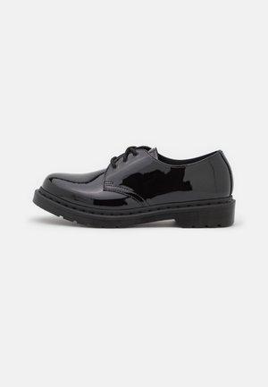 1461 MONO - Zapatos de vestir - black