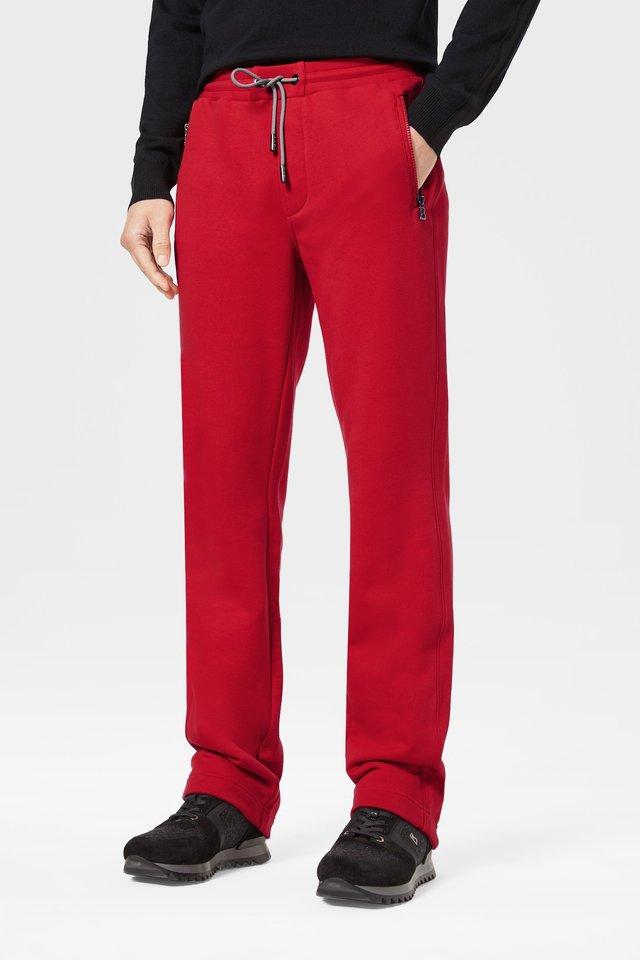 BONO - Pantalon de survêtement - rot
