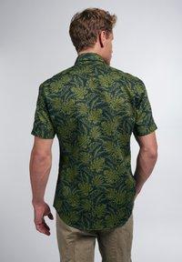Eterna - Overhemd - grün - 1