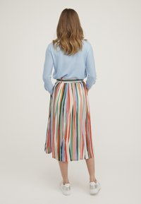 Oliver Bonas - A-line skirt - multicolored - 2