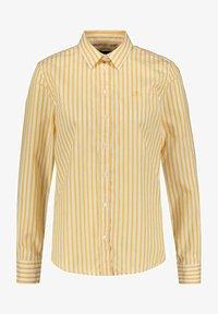 GANT - Button-down blouse - mimosayellow - 0