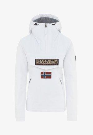 RAINFOREST  - Outdoor jacket - white