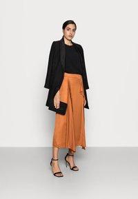 InWear - YULIE SKIRT - A-line skirt - honey - 1