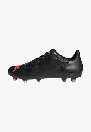 MALICE(SG) - Voetbalschoenen met kunststof noppen - black
