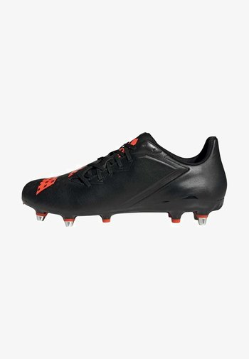 MALICE(SG) - Moulded stud football boots - black