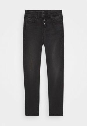 CANDELA - Slim fit jeans - ramira wash