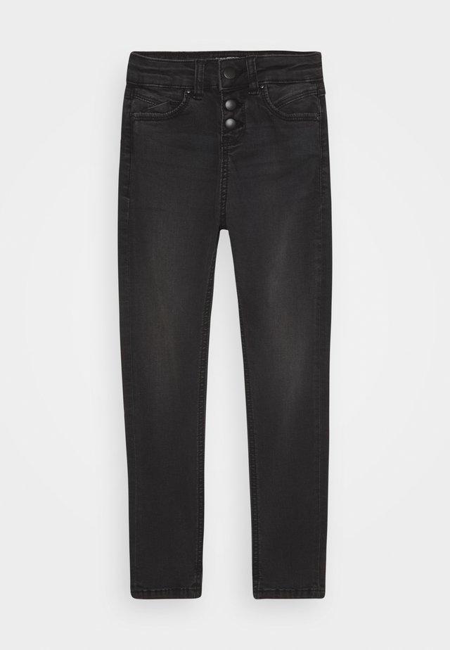CANDELA - Slim fit jeans - ramira wash