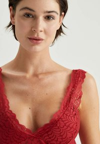 DeFacto - Bustier - red - 2