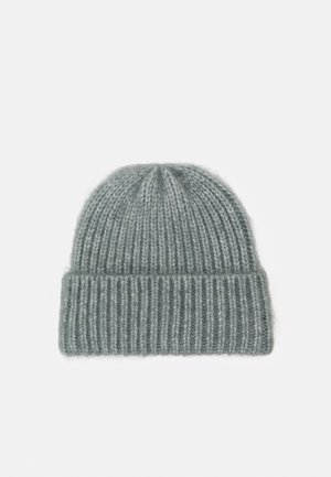 SUSANNA HAT - Beanie - light aqua